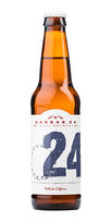 24 Blonde Ale by Hangar 24 Craft Brewing