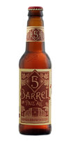 5 Barrel Pale Ale