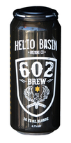 602 Brew, Helio Basin Brewing Co.