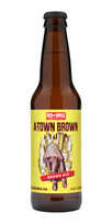 A-Town Brown Ale