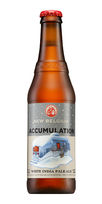 Accumulation by New Belgium Brewing Co.