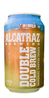 Alcatraz Double Cold Brew, Alcatraz Brewing
