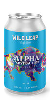 Alpha Abstraction, Vol. 14, Wild Leap Brew Co.