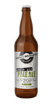 Apple Pie Pale Ale Garage Brewing Co.