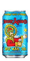 Art Car IPA Saint Arnold Beer