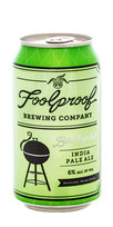 Foolproof Beer Backyahd IPA