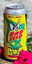 Bad Seed, Gnarly Barley Brewing