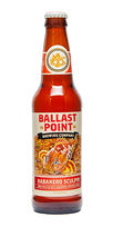 Habanero Sculpin Ballast Point Beer