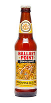 Pineapple Sculpin Ballast Point Beer IPA