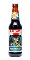 Victory at Sea Ballast Point Beer