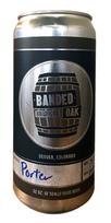 Banded Oak Porter, Banded Oak Brewing