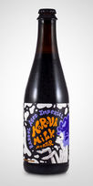 Barrel Aged Imperial Korova, Gnarly Barley Brewing