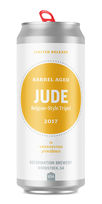 Barrel-aged Jude by Reformation Brewery