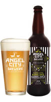 Barreljuice, Barreljuice, Barreljuice, Angel City Brewery
