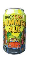 Back East Summer Ale beer