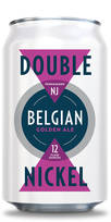 Belgian Golden, Double Nickel Brewing Co.