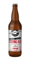 Belgian Style Strong Ale, AKA Holidation by Garage Brewing Co.