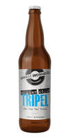 Belgian-Style Tripel, Garage Brewing Co.
