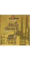Bella Brown by Off KIlter Brewing