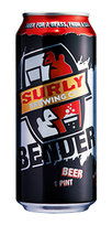 Surly Bender Beer