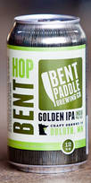 Bent Hop, Bent Paddle Brewing Co.