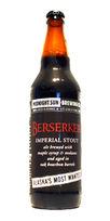 Berserker by Midnight Sun Brewing Co.