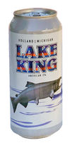 Big Lake Brewing Lake King, Big Lake Brewing