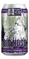Big Nose IPA by Swamp Head Brewery