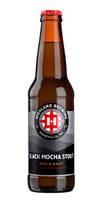 Black Mocha Stout by Highland Brewing