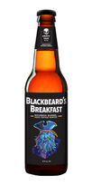 Blackbeard's Breakfast, Heavy Seas Beer