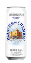 Blanche de Chambly, Unibroue