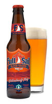 Blood Orange Wheat by Full Sail Brewing Co.