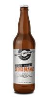 Blood Orange Deuce Coupe, Garage Brewing
