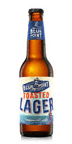 Blue Point Toasted Lager beer new look