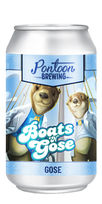 Boats 'n Gose, Pontoon Brewing