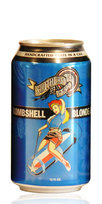 Bombshell Blonde Ale Southern Star Beer