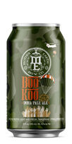 Boo Koo Mother Earth Brew Co.