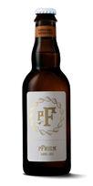 Bourbon Barrel Aged Barleywine, pFriem Family Brewers