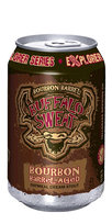 Bourbon Barrel Buffalo Sweat Tallgrass Beer