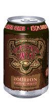 Bourbon Barrel Buffalo Sweat Tallgrass Beer