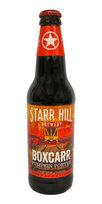 Starr Hill Box Carr Pumpkin Porter