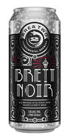 Brett Noir, Area Two Experimental Brewing
