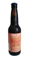 Brewer's Reserve Bourbon Barrel Barleywine By Central Waters Brewing Co.