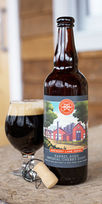 Brewery Lane Series: Barrel Aged Imperial Cherry Stout by Breckenridge Brewery