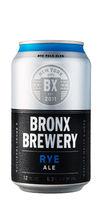 Bronx Rye Ale Beer