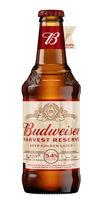 Budweiser Harvest Reserve, Anheuser-Busch InBev