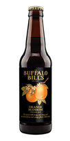 Buffalo Bill's Orange Blossom Cream Ale