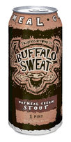 Buffalo Sweat Tallgrass Beer