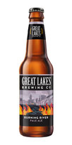 Burning River Pale Ale