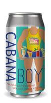 Cabana Boy, Urban South Brewery
